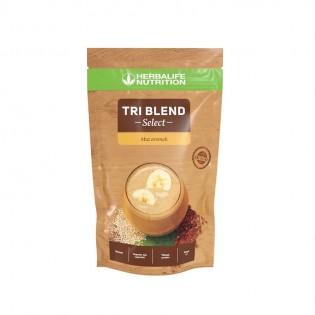 Aromalı içecek tozu TRI BLEND SELECT Muz 600g