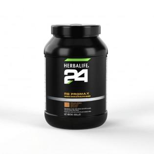 Proteince zenginleştirilmiş spor gıdası RB ProMax Çikolata 1000g